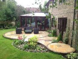 Design A Patio Lovely Garden Patio Designs And Ideas Bighome