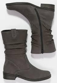 womens boots gabor boots gabor cowboy biker boots anthrazit gabor shoes ag