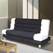 housse canapé clic clac housse canapé clic clac noir royal sofa idée de canapé et meuble