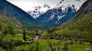 Alaska scenery images Beautiful alaska scenery unbelievable places on earth in 4k jpg