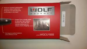 wolf gourmet location of model numbers series numbers and da