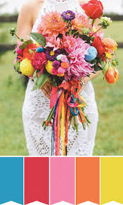 summer wedding bouquets 5 gorgeous summer wedding bouquets how to create them