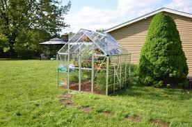 Backyard Green House Backyard Greenhouse Kits Lowes Home Outdoor Decoration