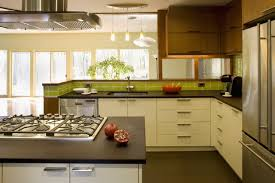 Kitchen Countertop Material Eco Friendly Materials Kitchen Countertops