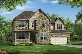 Essex Homes Floor Plans by Essex Floor Plan At Creeks Crossing In Algonquin Il Taylor Morrison