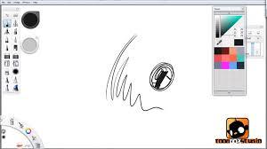 drawing clean lines in sketchbook pro 6