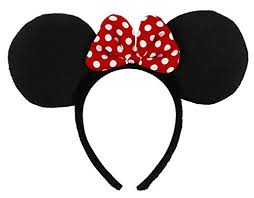 how to make mickey minnie mouse ears for a party disney trips