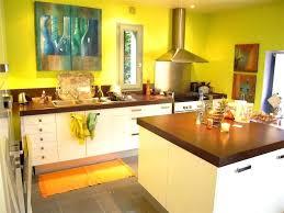 cuisine moderne jaune tonnant cuisine moderne jaune galerie meubles a une et ultra
