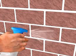 How To Clean A Brick Floor Inside by How To Replace A Damaged Brick 15 Steps With Pictures Wikihow