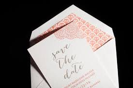 save the date envelopes wedding invitations custom letterpress and other stationery