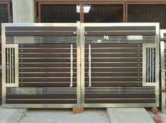 pound wall gate grill design 50