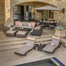 portofino patio furniture costco home outdoor decoration