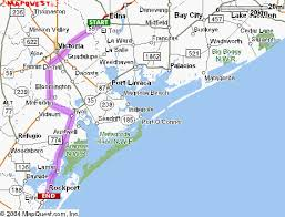 bayou map packtx more helpful stuff maps and directions cedar bayou