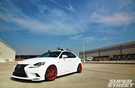stanced 2014 lexus is250 lexus features news photos and reviews page3