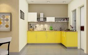 Modular Kitchen Interior Interior Design Ideas For Kitchen In India Best Home Design