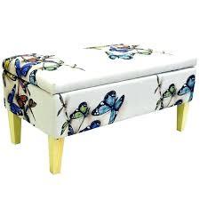 Ikat Ottoman Ikat Storage Ottoman Furniture Shakes Square Storage Ottoman Free