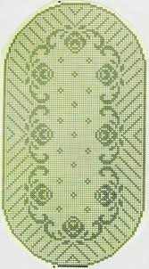 Filet Crochet Patterns For Home Decor 502 Best Crochet Filet Stitches Images On Pinterest Filet