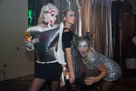 2016 dead space sci fi party amsterdam spook