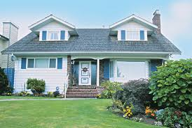 Canadian Houses English Study Abroad Canada Homestay Vancouver New Westminster