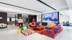new delhi gets its first roche bobois store architectural design