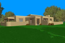 adobe houses adobe house plans architecturalhouseplans com