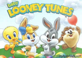 baby looney tunes glorietta mall events myayalamalls