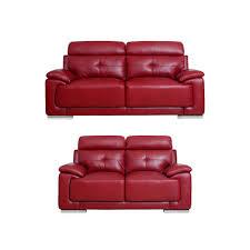 dark red leather sofa asti high back italian inspired dark red leather sofa collection