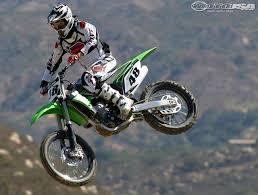 kawasaki motocross bikes for sale 2010 kawasaki kx450f first ride motorcycle usa