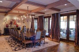 hill country dining room texas hill country style traditional dining room oklahoma
