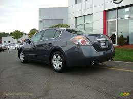 2007 nissan altima 2 5 s in dark slate metallic photo 4 238142