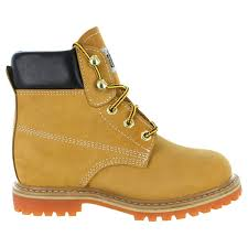 womens boots work safety ii sheepskin lined s work boots