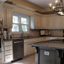 Kitchen Cabinets Lighting Cabinets Lrm Natural Oak Under Cabinet Light Rail Molding