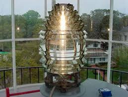 Lighthouse Light Biloxi Lighthouse Mississippi At Lighthousefriends Com