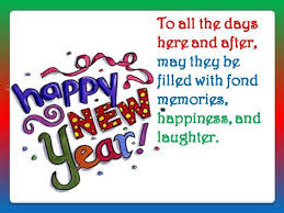 happy new year wish for loved ones free inspirational wishes ecards