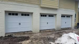 new garage door overhead garage doors garage door and opener