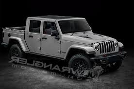 jeep wrangler pickup black news will the jeep wrangler pickup look like this pressfrom canada