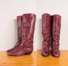 s ugg australia burgundy plumdale charm boots 32 best boots 9 1 2 images on thigh highs thigh high