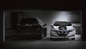 2018 Nissan Leaf Pre Order Today