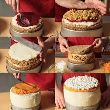 thanksgiving turkey cake recipes recetas