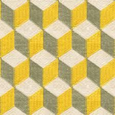 Kravet Upholstery Fabrics Kravet Couture 32879 411 Color Blocks Yellow Grey Decor Upholstery