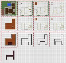home design modern house plans minecraft concrete home