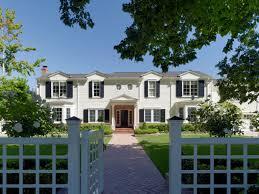 100 american homes interior design mid century modernist