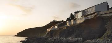 the cliff house dining room cliff house hotel boutique hotel in ardmore co waterford
