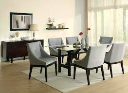 cheap contemporary dining room furniture chairs modern set