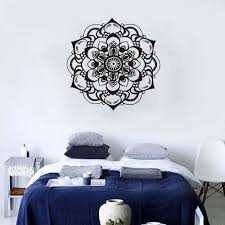 flower decal wall art promotion shop for promotional flower decal