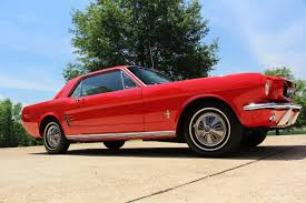 66 mustang engine for sale hd ford mustang 6 cylinder restored for sale see