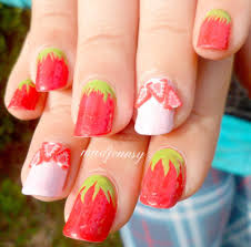 66 summer nail art designs to make your hands look stunning