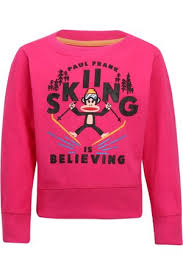 paul frank kids u0027 hoodies u0026 sweatshirts compare prices and buy online