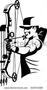 bow hunting stock images royalty free images u0026 vectors shutterstock
