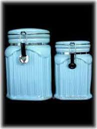 stoneware kitchen canisters kitchen canisters